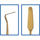 NB Bisco NB Anterior Composite placement instrument