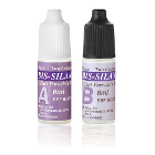 Porcelain Primer Bis-Silane - 2 Part 1 Bottle each Bis-Silane A & B