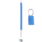 ART Electrode T2 Small loop electrode. For use with the ART-E1 Electrosurgery