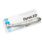 DynaLED NSK Torque Head E generator Dental Turbine LED handpiece M600LG M4 (Midwest 4-hole)