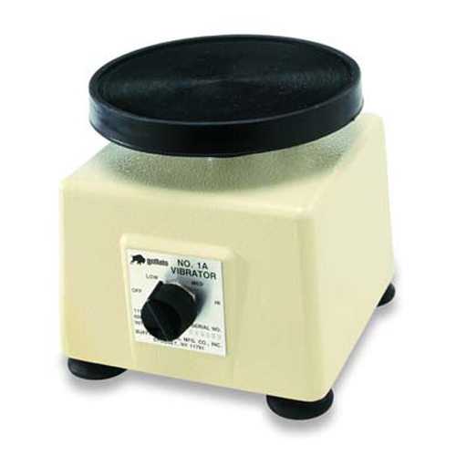 buffalo dental lab vibrator