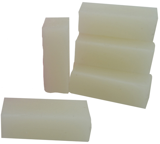 Buffalo dental quot ivory wax carving blocks small
