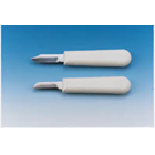 Buffalo Dental #6A Autoclavable Plaster Knives with Sharp