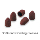 SoftGrind Grinding Sleeve Refills for Adjusting and Finishing Silicone Soft