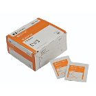 Webcol Alcohol Prep Pads, 200/Bx. 2 Ply, Medium, Non-woven, Sterile. Saturated