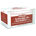 Cook-Waite Carbocaine 2% (Mepivacaine HCL 2%) Loc
