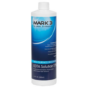 MARK3 EDTA 17% concentration solution, 500 ml bot