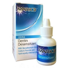 Mark 3 Dentin Desensitizer w/ Fluoride, 10 ml Bottle. Contains Benzalkonium