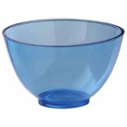 MARK3 Flexible silicone mixing bowl, Large - 700ml. 1/pk, Autoclavable