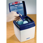 Cavex Alginate Container. Keep alginate supplies fresher, drier and more