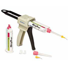 GingiTrac cordless retraction system refefil, 1:1 automix, contains: 2 - 50 mL