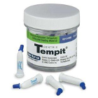 Tempit Moisture-Activated Temporary Filling and Sealing Material, 30 - .35 Gm