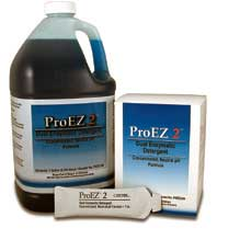 ProEZ 2 ProEZ 2, 15 Gallon Drum. Low foaming, neu
