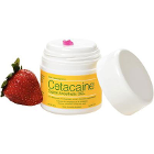 Cetacaine Topical Anesthetic Gel 32 Gm Jar. Strawberry flavor. Benzocaine 14%