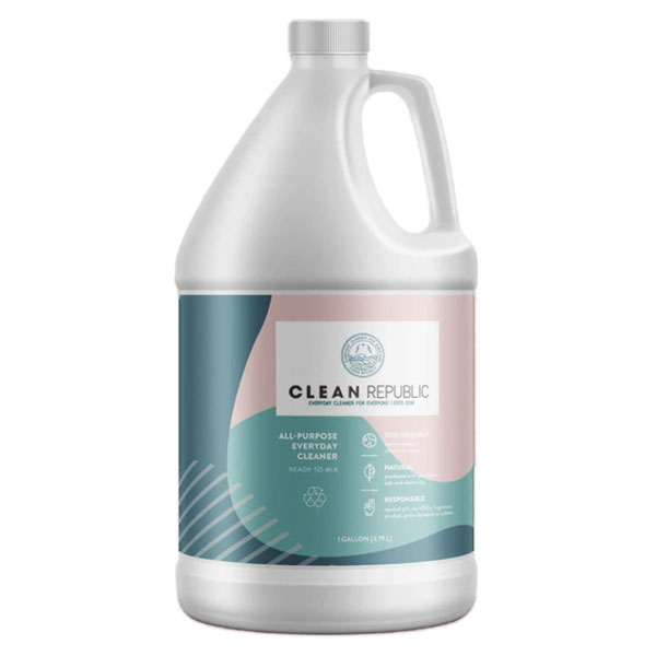 Clean Republic All-Purpose Everyday Cleaner with