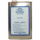Teets Denture Liquid 32 oz/bottle. Heat Cure, liquid only. *HAZARDOUS MATERIALS