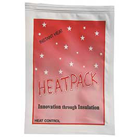 "Coldstar Single-Use Instant One-side Insulated Heat Packs, Standard 6"" x 9"""