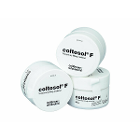 Coltosol F Temporary Filling Material - 3 jars of 38 g each. Creamy consistency