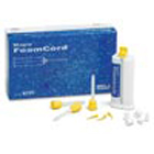 Magic FoamCord Retraction System Refill. Refill contains: 2 - 50 mL cartridges and instructions