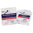 "ActCel Hemostatic Gauze - 2"" x 2"" 20/Bx. Collagen-like natural substance"