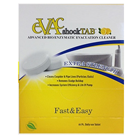 Evac Shock tablets 64/BX. Advanced Bio/Enzymatic Formula, non-foaming