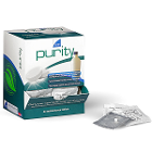Purity Water Line Cleaner 60/BX. Safe and effective procedure to maintain clean