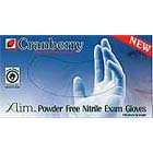 Xlim Nitrile Gloves: LARGE Powder-Free, Textured, Non-Sterile 100/Bx