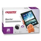 "iBarrier Tablet Sleeve 8.25"" x 10"", 100/Bx. A full coverage, single-use"