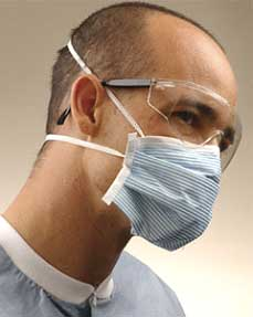 dental n95 mask