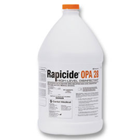 Rapicide OPA/28 High-Level Disinfectant 1 Gallon. Glutaraldehyde-free