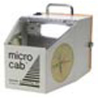 MicroCab Replacement Window