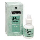 MicroPrime B - Desensitizing Agent, 10 mL Bottle. Proven HEMA formulation