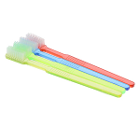 Darby Dental Pre-pasted disposable toothbrushes, 100/pk. Soft, 39-tuft