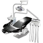 DCI/Allure Complete Dental Package: DCI Series 4 3 HP Delivery Unit with DCI