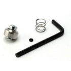 DCI Syringe Adapter Kit, Quick Clean. Fits Quick-Change Adapter Kit. Includes