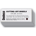 Dedeco Cut-off Wheels 1-1/4