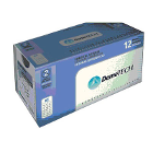 "DemeTECH 3/0, 18"" (45 cm) Polypropylene Blue Suture. Box of 12"