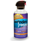 Wonderfreeze Multi-Purpose Cooling Spray, 10 oz. Can. Used for cooling vacuum