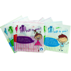Dental Elite BAGift - Gift Bags 144/Pk. These give away bags have
