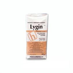 Lygin Dust Free Elastic Alginate, Fast Setting, Cherry flavor, provides  smooth