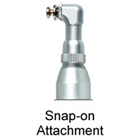 Micromax Replacement Snap-On Attachment cordless handpiece, attachment only