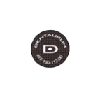 Dentaurum Supercut ST Separating Disc, 40 x 1.0 mm, 10/Pack. Nylon reinforced
