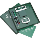 SmartBond One-Component Bracket Adhesive in Syringes, 1 Kit. Includes: 1 x