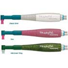ProphyPal Hygiene Handpieces Assorted Colors 3/Pk. 360 degree Swivel and Grip Nosecone, Speed up