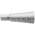 ProphyPal Replacement Nose Cone Only - Silver