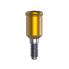 Dentin 3.75 x 0mm Aesthetic Hight Wise Click Locator is, along with the ball