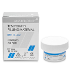 Master-Dent Temporary Filling Material, Saliva (Self) Cured, Pre-mixed