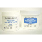 Master-Dent Pressure Indicator Paste, 8 oz. Jar