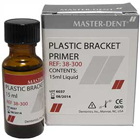 Master-Dent Plastic Bracket Primer, Creates a strong bond for attachment