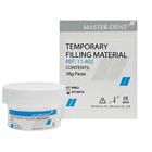 Master-Dent Temporary Filling Material, Saliva (Self) Cured